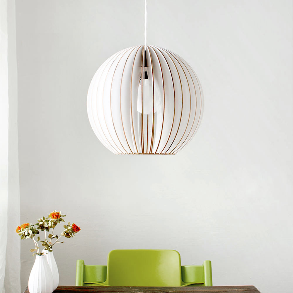 wood lamp for dining tables