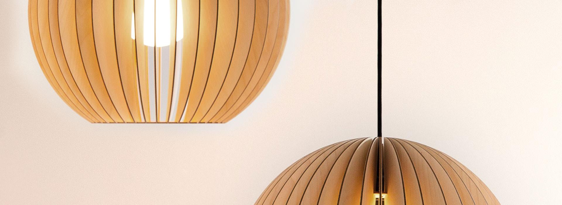 Iumi design lampen aus holz aion40 1920x700 iumi design for Lampen 40 watt